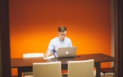 Illuminazione artificiale nei luoghi di lavoro: effetti sulla salute