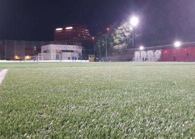 Campo Sportivo 25 Aprile – Genova