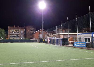 Centro Sportivo Galvani – Collegno (TO)