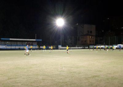 Campo Sportivo Ligorna – Genova