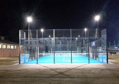 Centro Sportivo Centogrigio Sport Village – Paddle – Alessandria