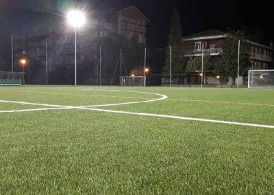 Centro Sportivo Centogrigio Sport Village – Calcio a 11 – Alessandria