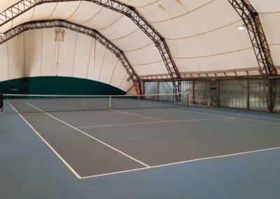 Centro Sportivo DDS – Tennis – Settimo Milanese (MI)
