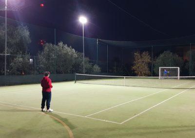 GP Tennis e Calcetto di G. Migliaccio – Genova