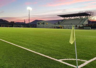 Centro Sportivo Ferdeghini – Spezia Calcio