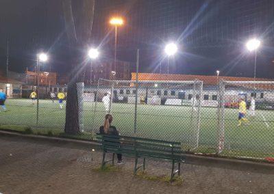 Centro Sportivo Le Giraffe – DLF – La Spezia