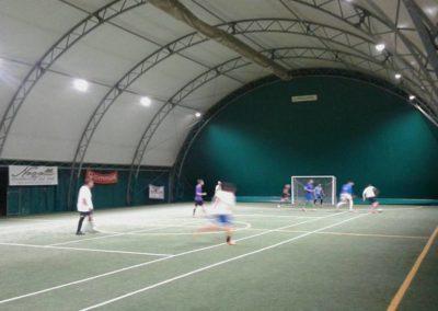 Centro Sportivo Liros – Broni (PV)