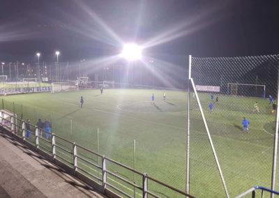 Centro Sportivo Maglietto – Campomorone (GE)