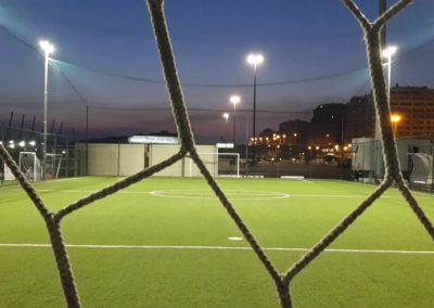 Centro Sportivo Polis – Genova