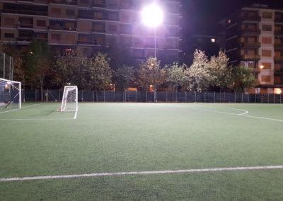 Centro Sportivo Vespucci – Collegno (TO)