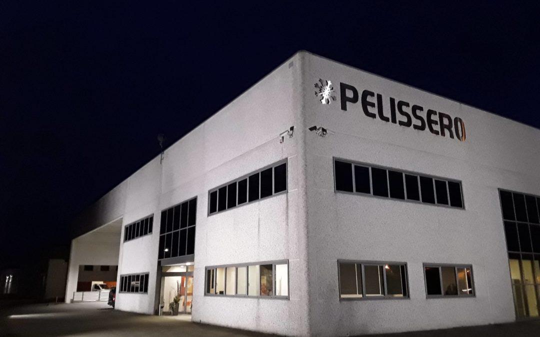Concessionaria Pelissero – Castellazzo Bormida (AL)