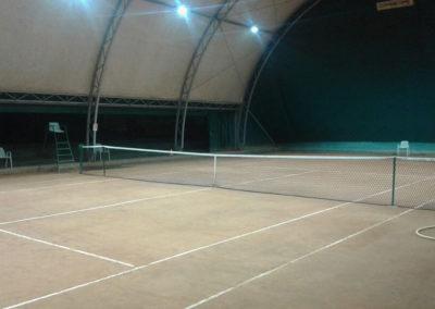 Nuovo Tennis Club Paradiso – DLF – Valenza (AL)
