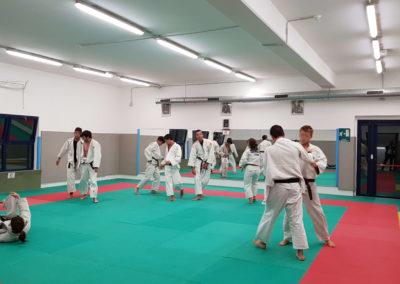 Palacollegno – Palestra Judo – Collegno (TO)