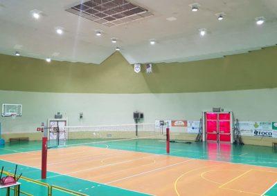 Palazzetto dello Sport di Novi Ligure