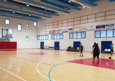 Palazzetto dello Sport Settimo Pagnini – Savona