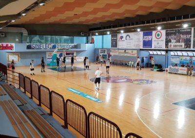 Palazzetto Derthona Basket – Tortona (AL)