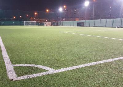Polisportiva Alta Valbisagno – Genova