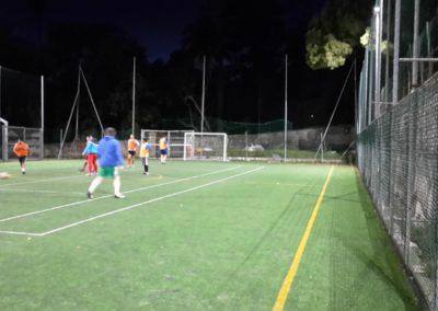 Polisportiva Calcetto e Tennis Ardita Nervi – Genova