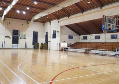 Polisportiva Forza e Coraggio – Basket – Milano