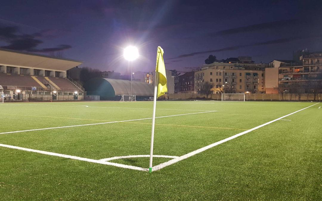Polisportiva Forza e Coraggio – Calcio – Milano