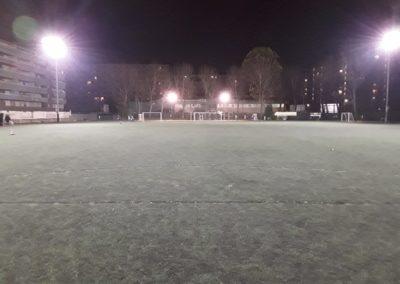 Polisportiva Pozzomaina – Torino