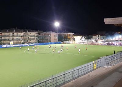 Stadio de Vincenzi – Pietra Ligure (SV)