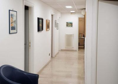 Studio Legale V. – Genova