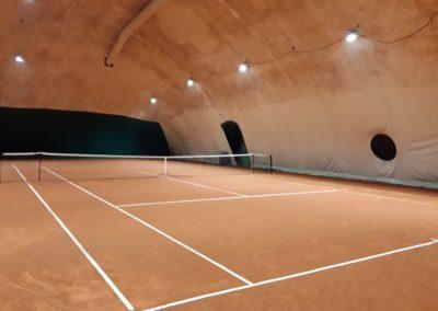 Tennis Club Alba – Diano D'Alba (CN)