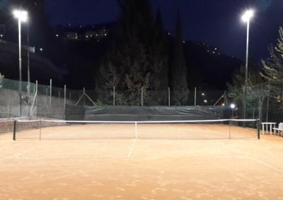 Tennis Club Angelo Baiardo – Genova