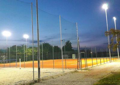 Tennis Club Olimpia – Fossano (CN)