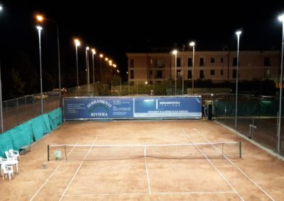 Tennis Club Pilade e Queirolo – Sestri Levante (GE)
