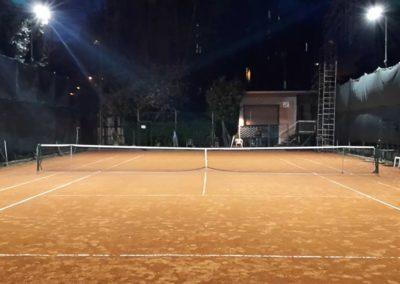 Tennis Club San Felice – Genova