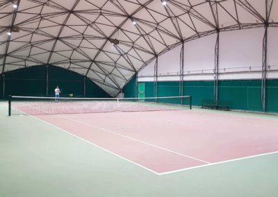Tennis Club Stradella – Stradella (PV)