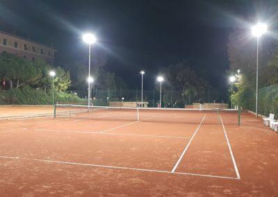 Tennis Lido d'Albaro – Genova