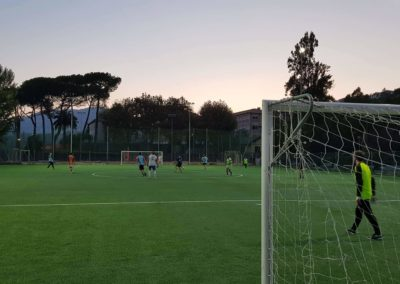 Polisportiva Montepertico – La Spezia