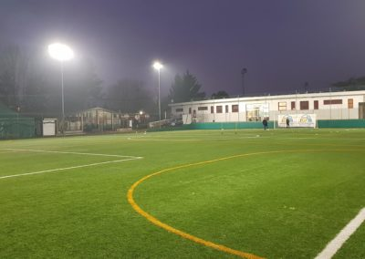 Centro Sportivo Sporting Cesate – Cesate (MI)