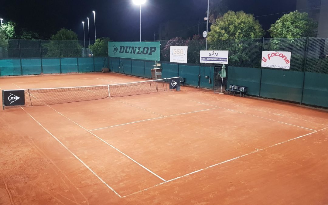 Tennis Club Albaro – Genova