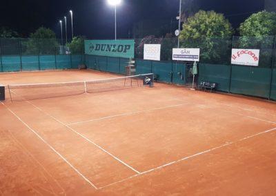Tennis Club Albaro – Genova