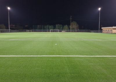 Campo Sportivo Comunale Busalla – Busalla (GE)