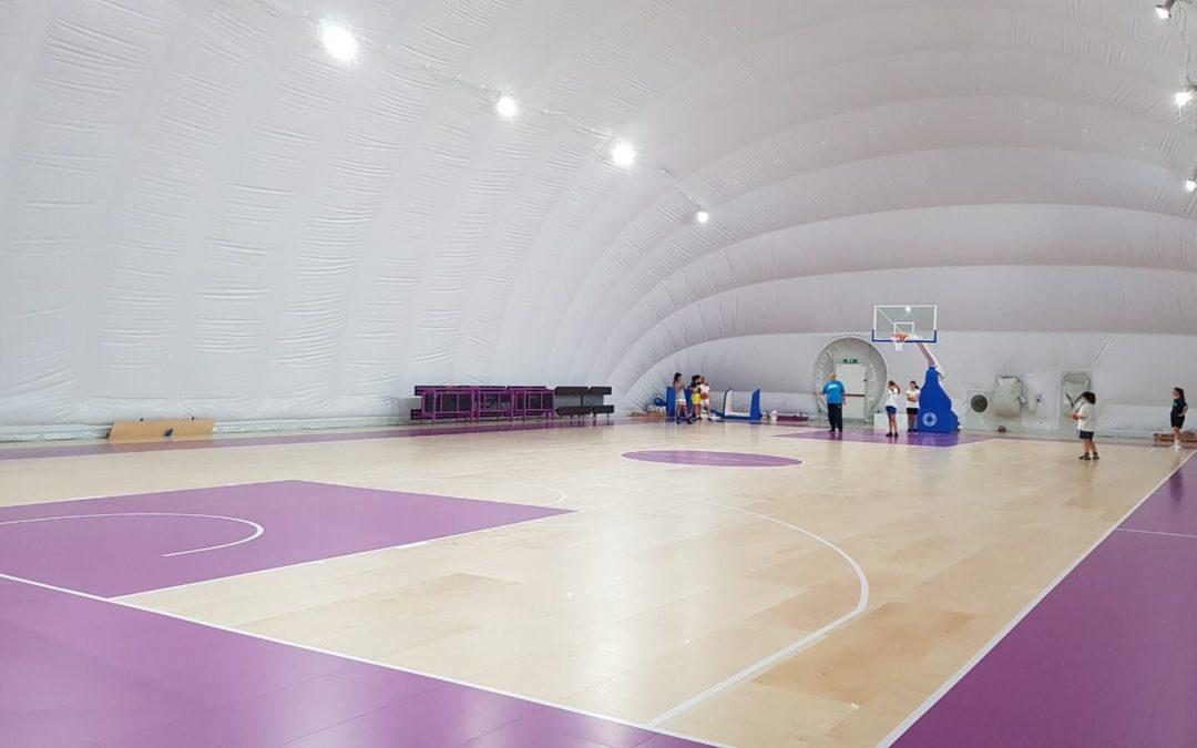 Centro Sportivo Ardita Juventus Basket – Genova