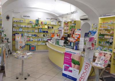 Farmacia S. Ugo – Genova