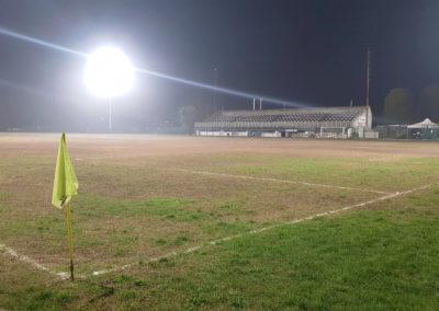 Centro Sportivo Malnatese Calcio – Malnate (VA)