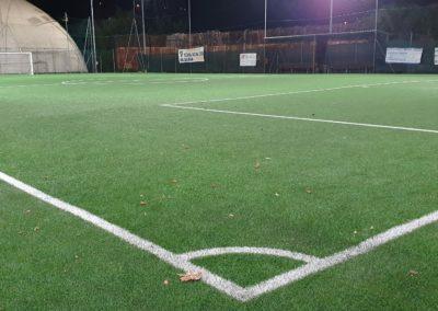Centro Sportivo La Pianta 310 – C7 – La Spezia