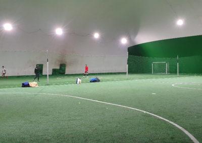 Centro Sportivo La Pianta 310 – La Spezia