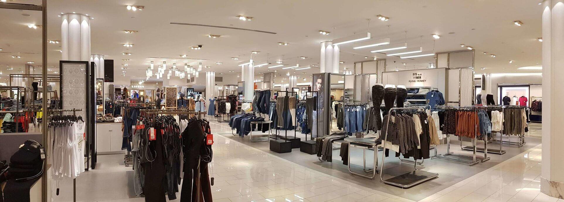 Archlux-illuminazione-led-negozio