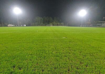 Centro Sportivo Borghetto Lodigiano (LO)