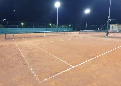 Centro Sportivo San Pietro – Genova