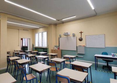 Scuola Primaria San Vitale – Parma