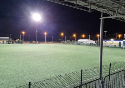 Centro Sportivo Voltrese Valtur – Genova