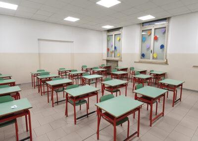 Scuola Primaria Bottego – Parma